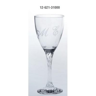 WEDDING WINE GLASS