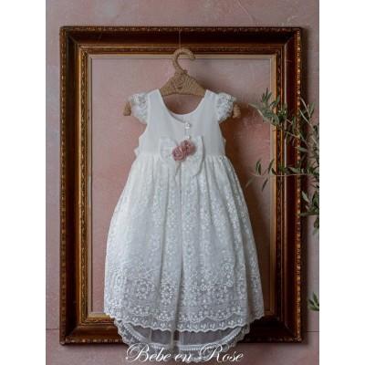 Christening dresses Bebe En Rose 201678b