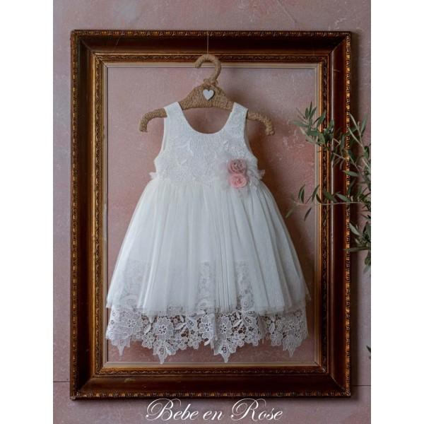 Christening dresses Bebe En Rose 202678a
