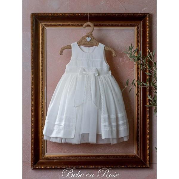 Christening dresses Bebe En Rose 203272