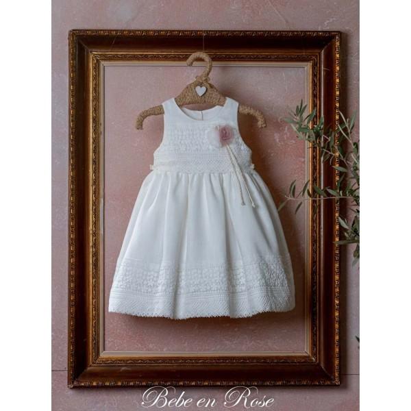 Christening dresses Bebe En Rose 66168