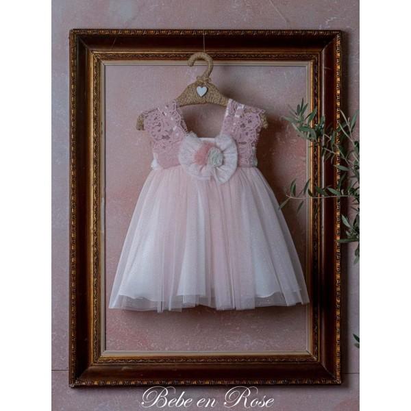 Christening dresses Bebe En Rose 95350