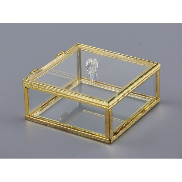 METAL BOX NU1803