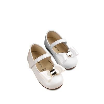 Christening shoes Babywalker BS3537