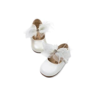 Christening shoes Babywalker BS3562