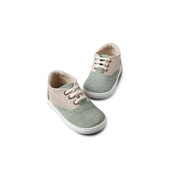 Christening shoes Babywalker BW4098
