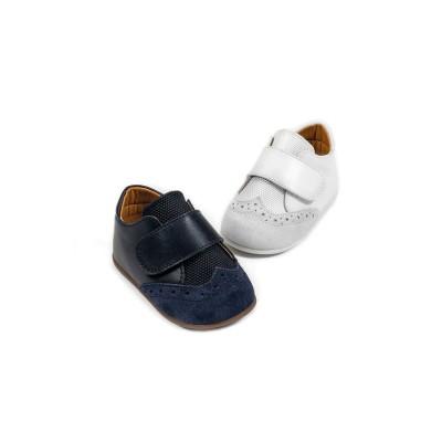 Christening shoes Babywalker Pri2056
