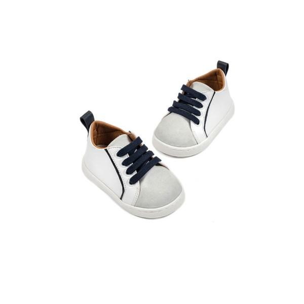 Christening shoes Babywalker Pri2082