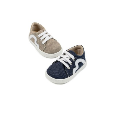 Christening shoes Babywalker Pri2085