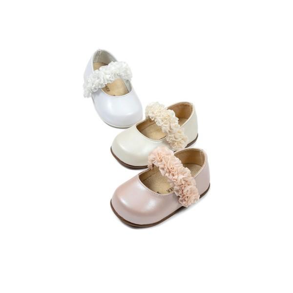 Christening shoes Babywalker Pri2580